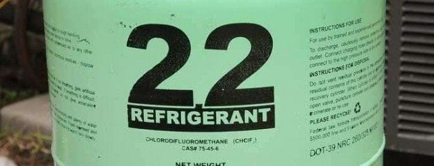 R-22-Freon
