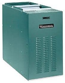 Big Green Monster Williamson American Heating Amp Cooling